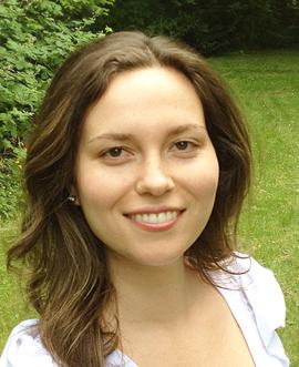 Cintia Stela, Graphic & Web Designer