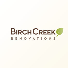 BirchCreek Renovations Logo