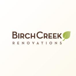 BirchCreek Renovations Logo