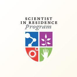 Scientist in Residence Program Logo