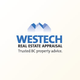 Westech Real Estate Appraisal Logo