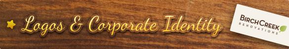 Logos & Corporate Identity Portfolio