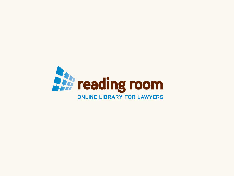 CLBC Reading Room Brand Design