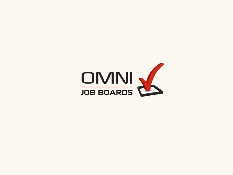 Omni Job Boards Brand Design