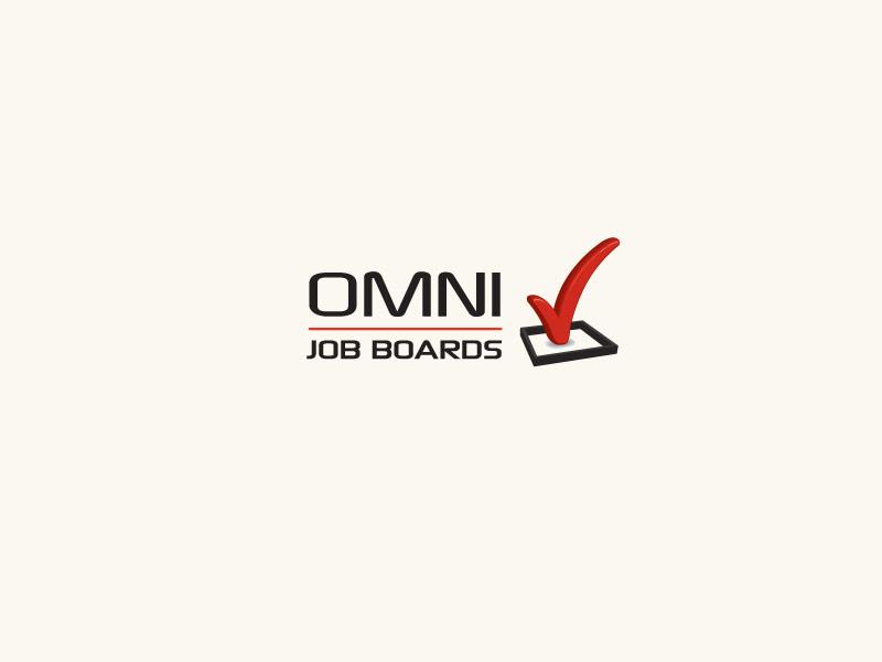 Omni Job Boards Brand Design