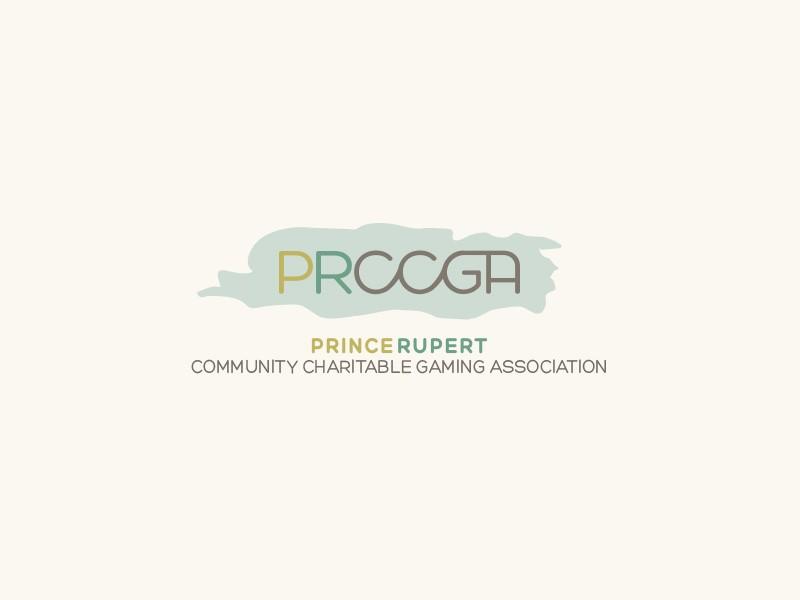 PRCCGA Logo Design
